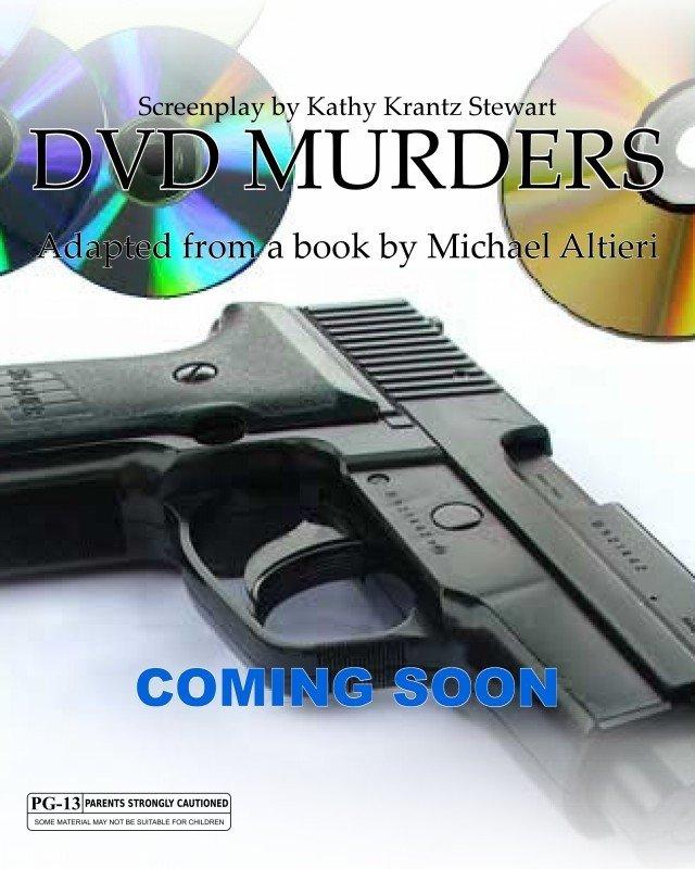 DVD Murders (2017)