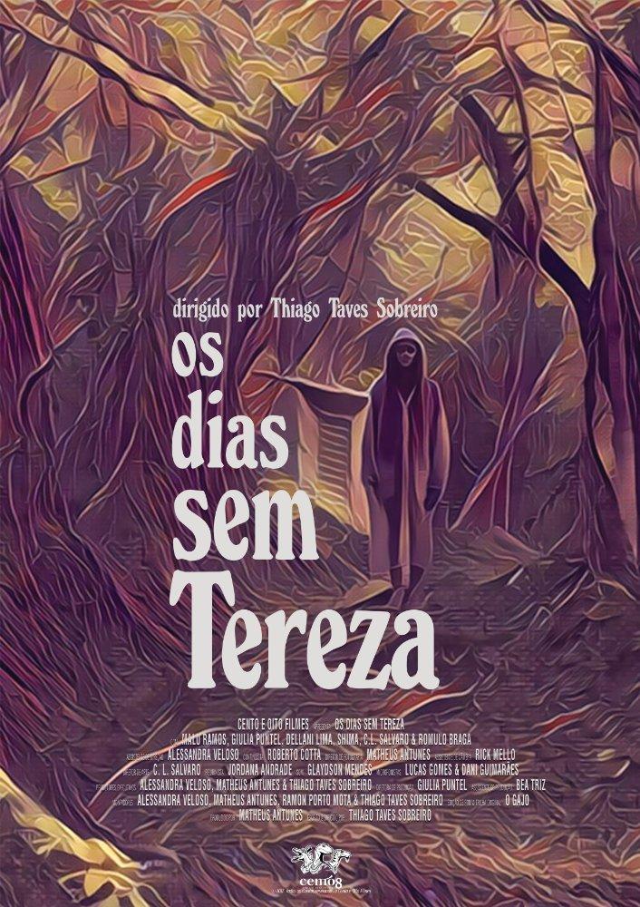 Os dias sem Tereza (2017)