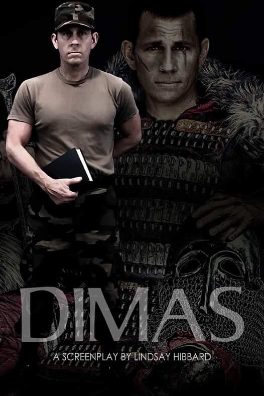 Смотреть трейлер DIMAS (2017)