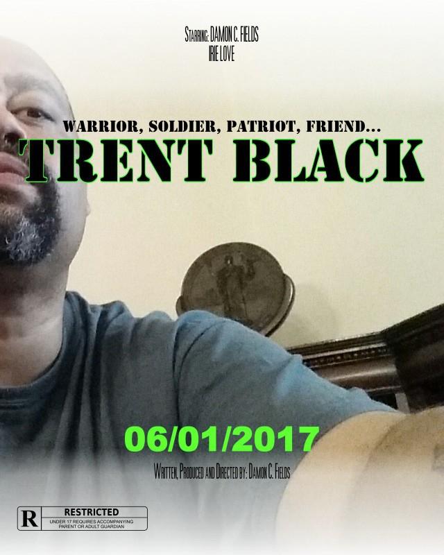 Смотреть трейлер Trent Black (2017)