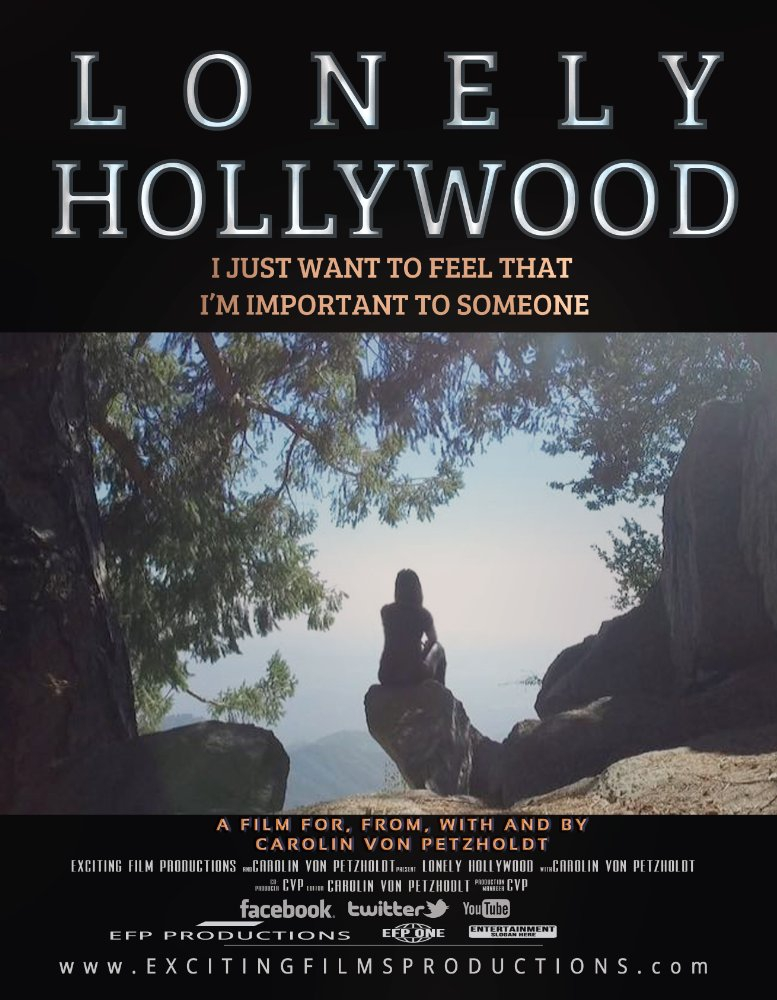 Lonely Hollywood (2017)