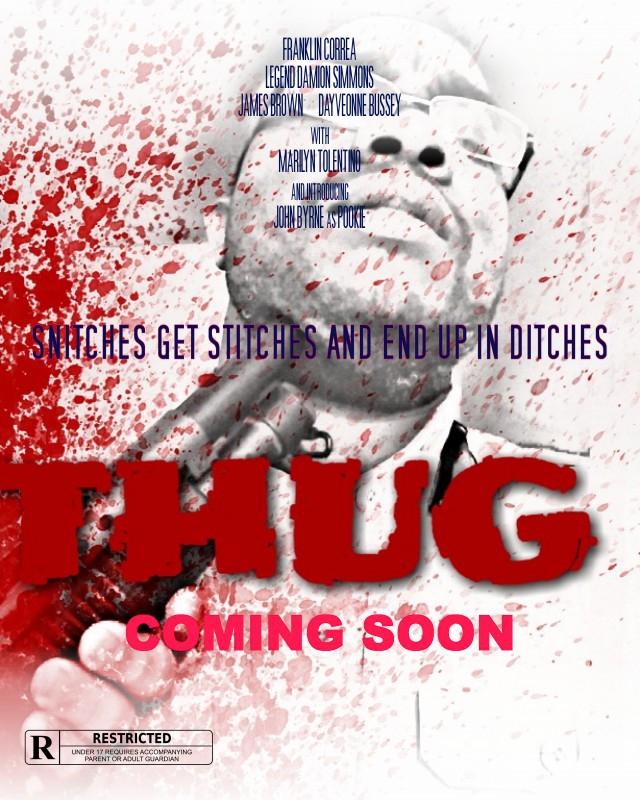 Thug (2017)