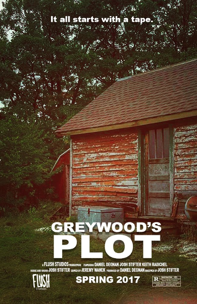 Greywood's Plot (2017)