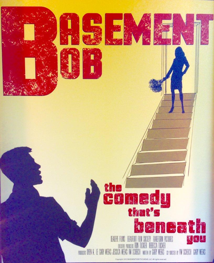 Basement Bob (2017)