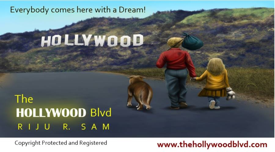 The Hollywood Blvd (2017)