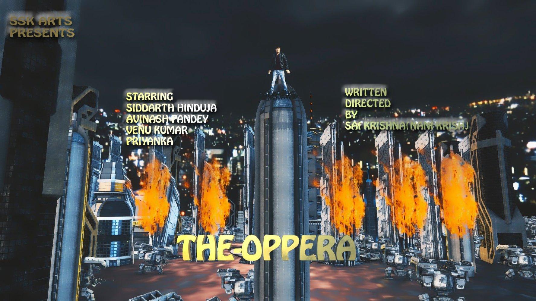 Opperah (2017)