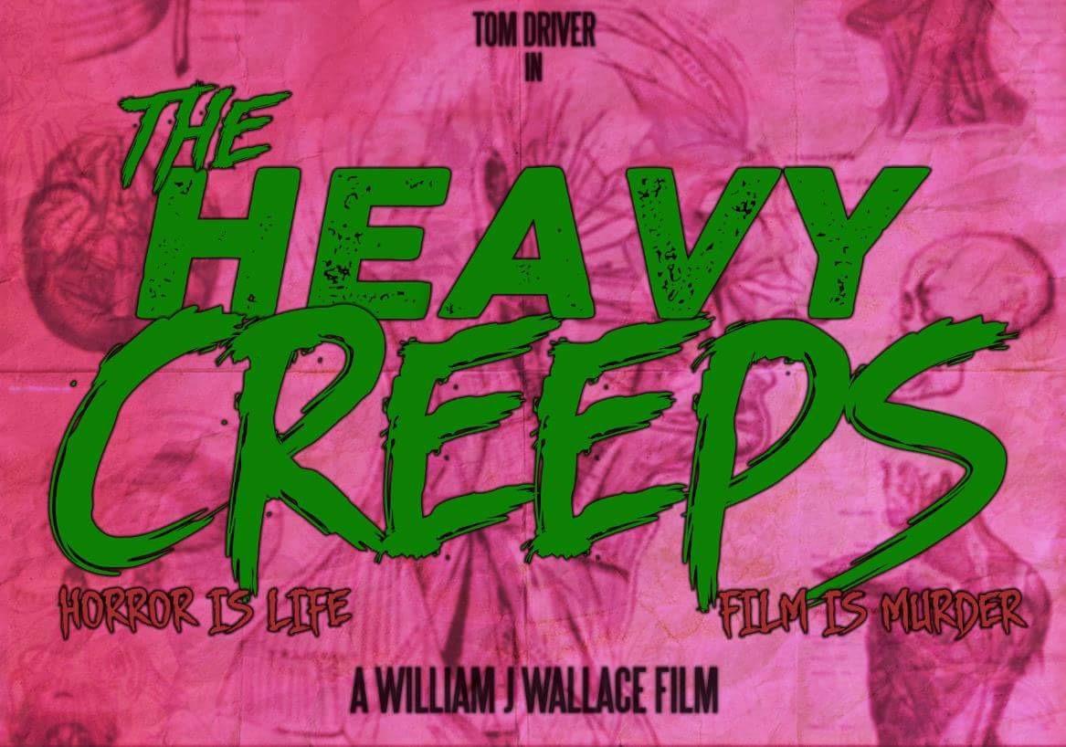 The Heavy Creeps (2017)