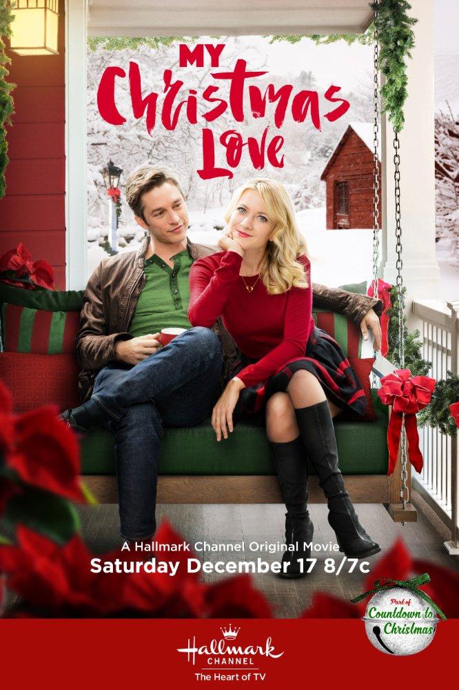 Смотреть трейлер My Christmas Love (2016)
