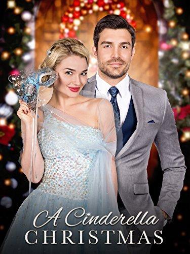 Смотреть трейлер A Cinderella Christmas (2016)