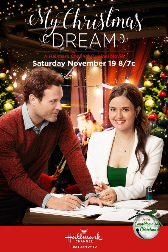 My Christmas Dream (2016)