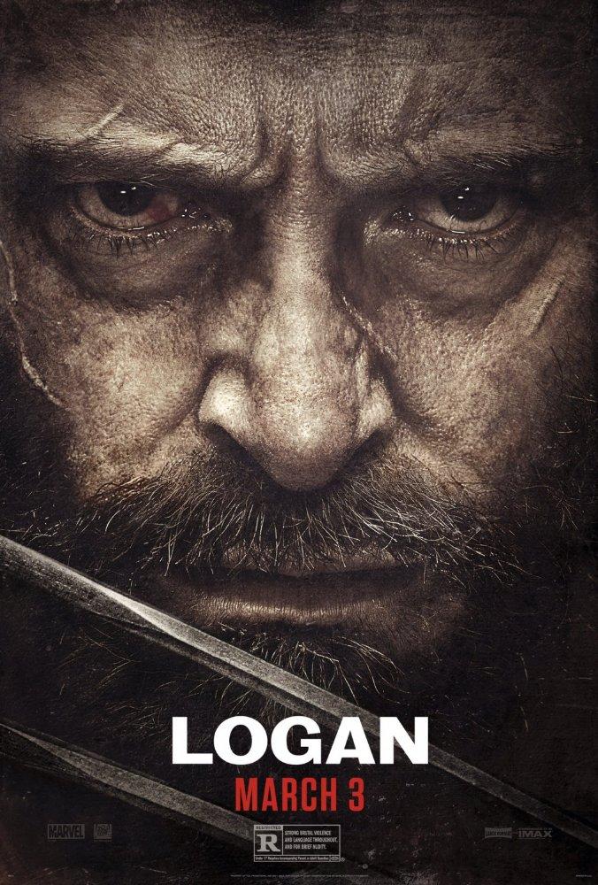 Смотреть трейлер Logan (2017)