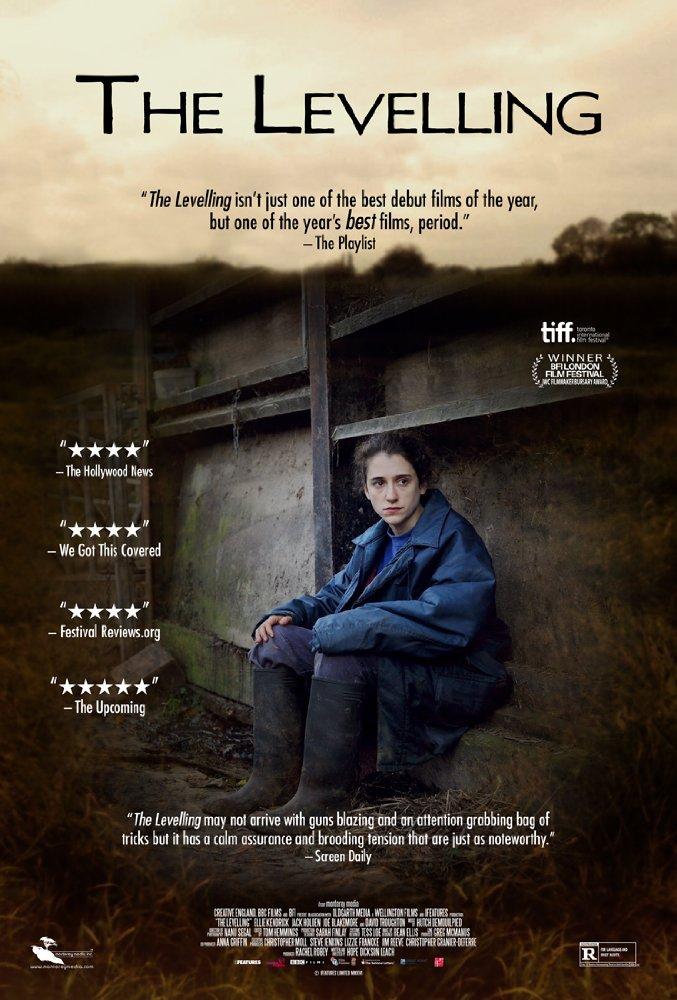 Смотреть трейлер The Levelling (2016)