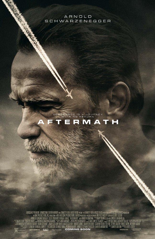 Смотреть трейлер Aftermath  (2017)