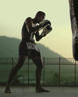 Смотреть трейлер Prison Fighters: Five Rounds to Freedom (2017)