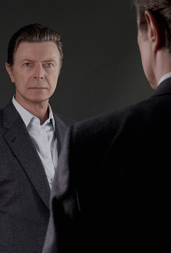 Смотреть трейлер David Bowie: The Last Five Years (2017)