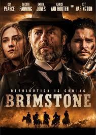 Смотреть трейлер Brimstone (2017)
