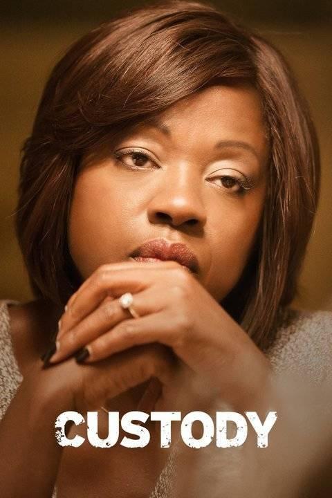 Смотреть трейлер Custody (2016)