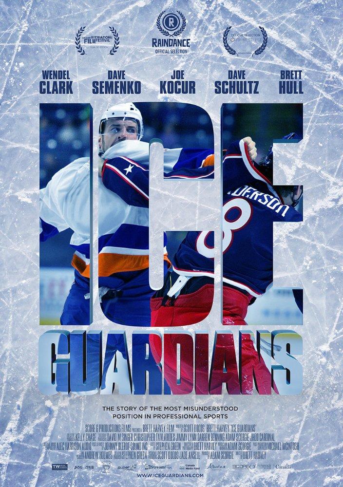 Смотреть трейлер Ice Guardians (2016)