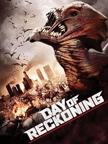 Смотреть трейлер Day of Reckoning (2016)
