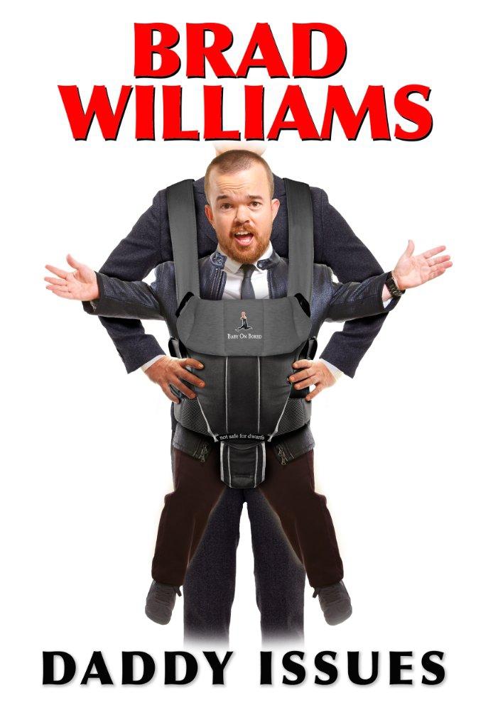 Brad Williams: Daddy Issues (2016)