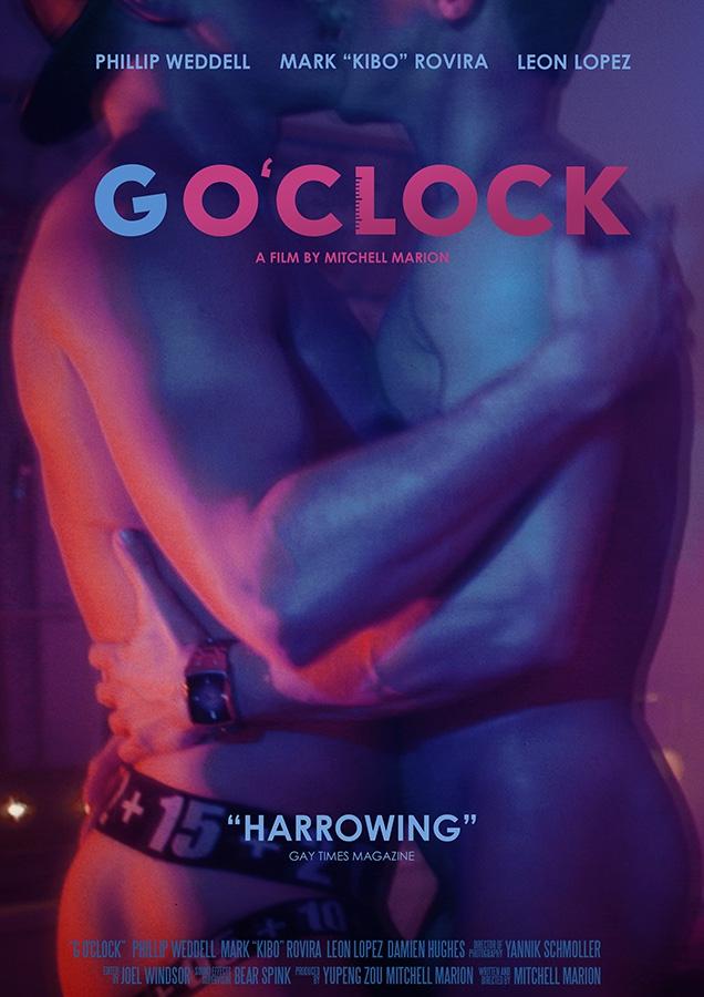 Смотреть трейлер G O'Clock (2016)