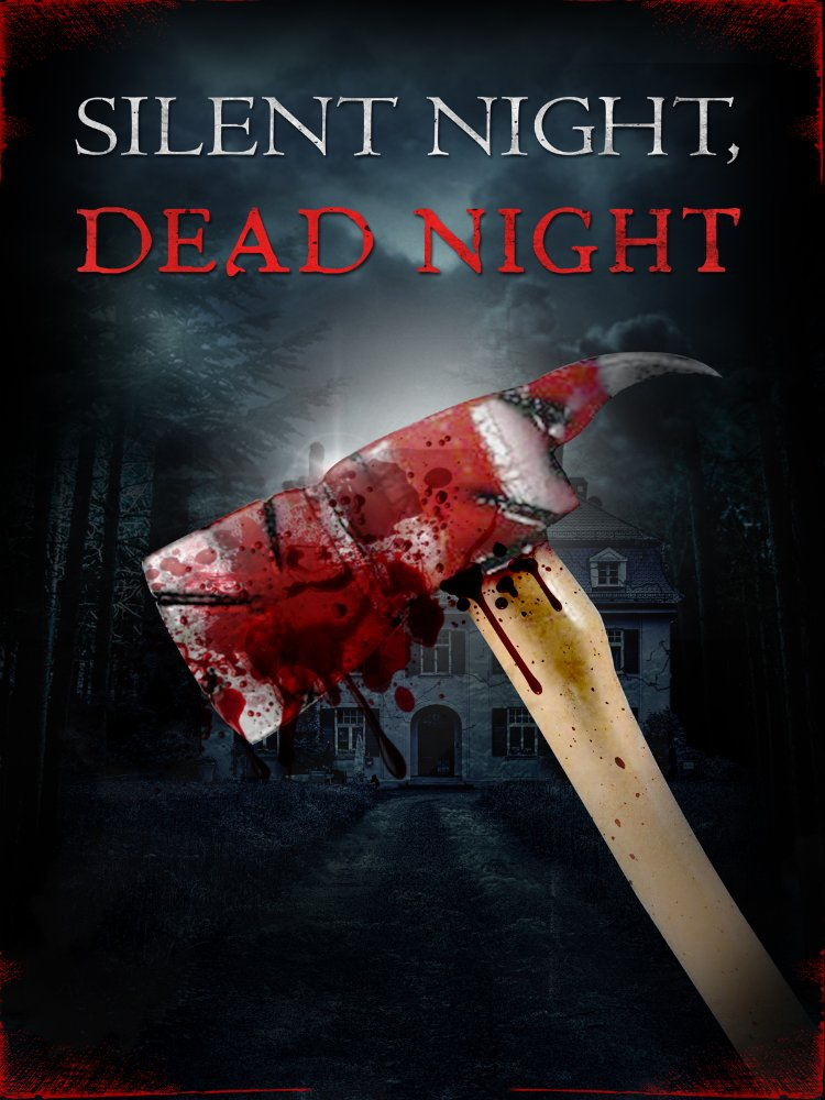 Silent Night, Dead Night: A New Christmas Carol (2016)