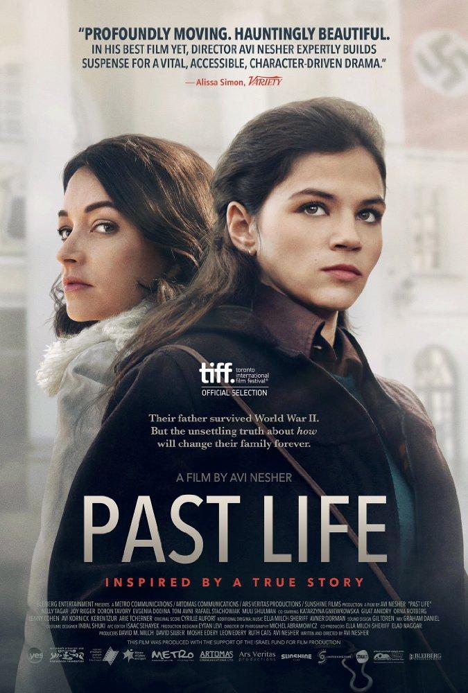 Past Life (2016)