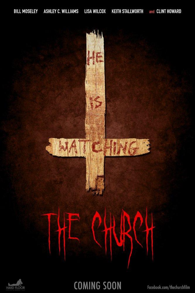 The Church (2017)