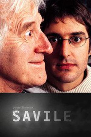 Louis Theroux: Savile (2016)
