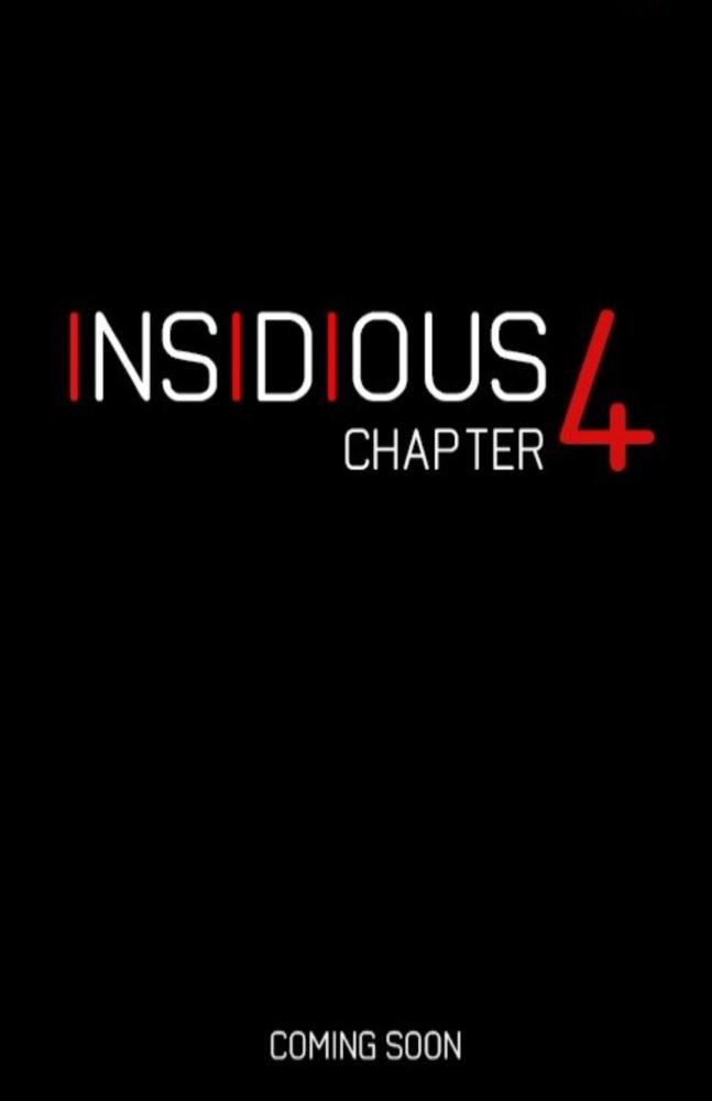 Смотреть трейлер Insidious: Chapter 4 (2017)