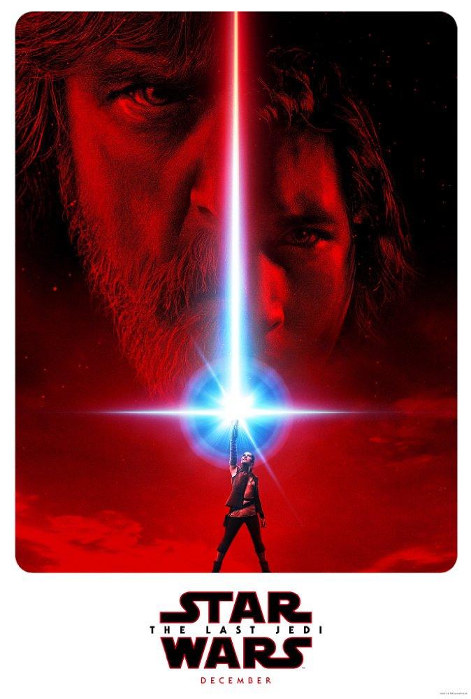 Смотреть трейлер Star Wars 8: The Last Jedi (2017)