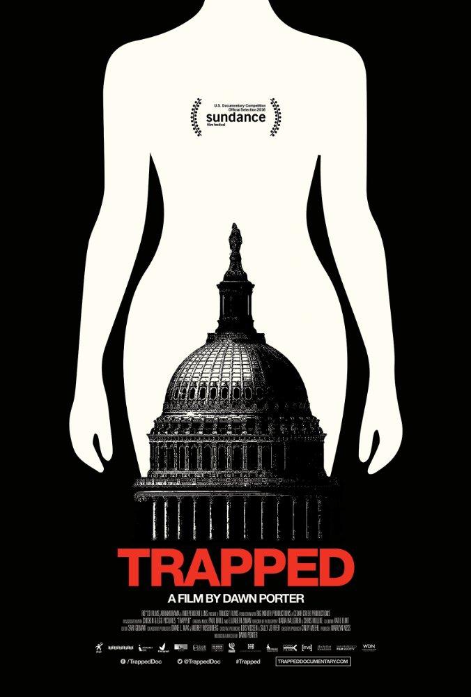 Смотреть трейлер Trapped (2016)
