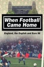 Смотреть трейлер Alan Shearer's Euro 96: When Football Came Home (2016)