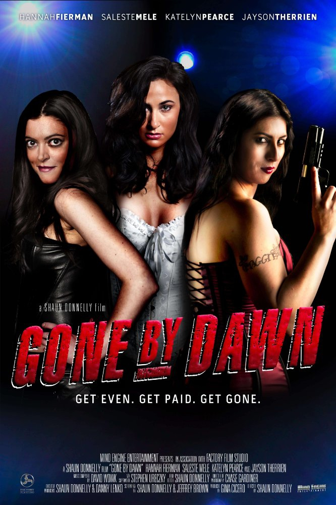 Gone by Dawn (2016) Online