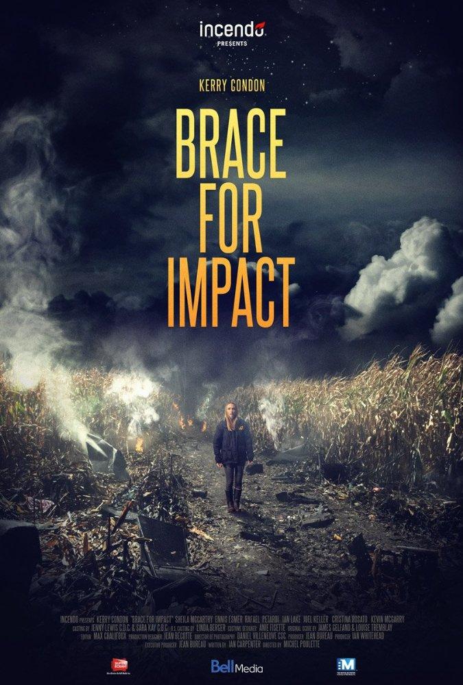 Brace for Impact (2016)