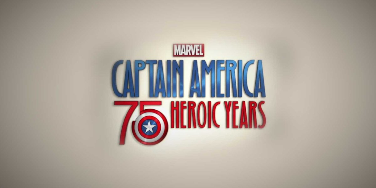 Смотреть трейлер Marvel's Captain America: 75 Heroic Years (2016)