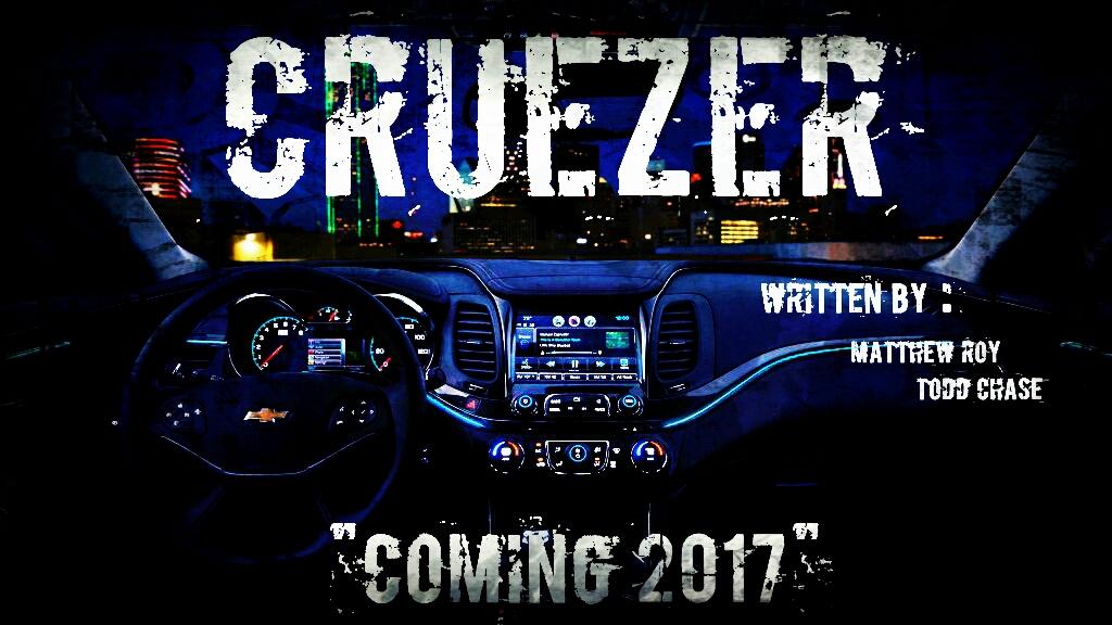 Смотреть трейлер Cruezer (2018)