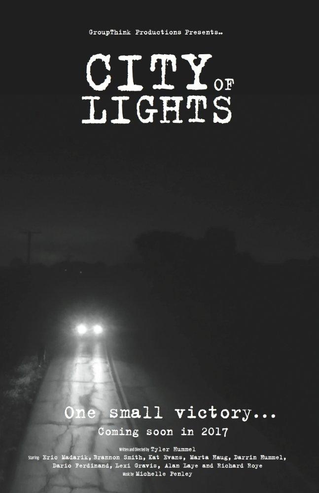 City of Lights (2017)