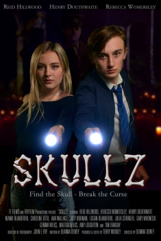 Skullz (2017)