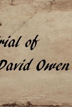 The Trial of David Owen Dodd (2017)