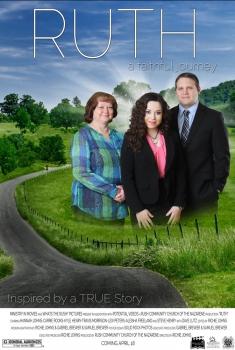 Смотреть трейлер Ruth: A Faithful Journey (2017)