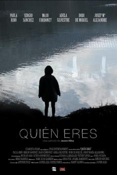 Смотреть трейлер Quién eres (2017)