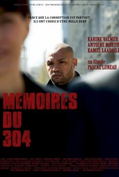 Смотреть трейлер Mémoires du 304 (2017)