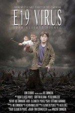 Смотреть трейлер E19 Virus (2017)