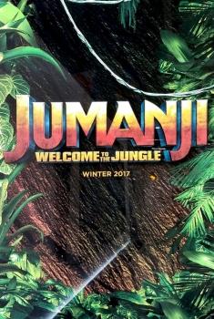 Смотреть трейлер Jumanji 2: Welcome to the Jungle (2017)
