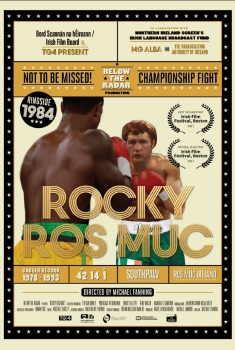 Rocky Ros Muc (2017)