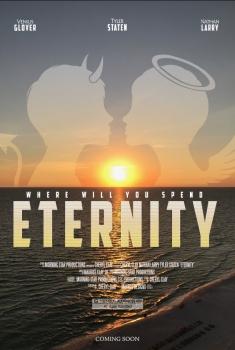 Смотреть трейлер Eternity (2017)
