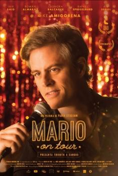 Mario on Tour (2017)