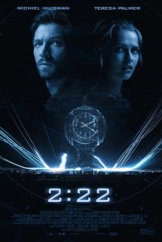 Смотреть трейлер 2:22 (2016)