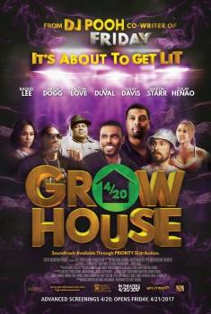 Смотреть трейлер Grow House (2017)